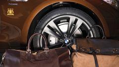 Bmw Serie 5 GT Trussardi - Immagine: 9