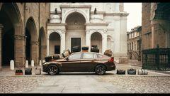 Bmw Serie 5 GT Trussardi - Immagine: 7