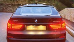 Bmw Serie 5 GT Trussardi - Immagine: 4