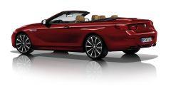 BMW Serie 6 2015 - Immagine: 45