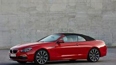 BMW Serie 6 2015 - Immagine: 34