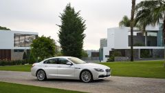 BMW Serie 6 2015 - Immagine: 8