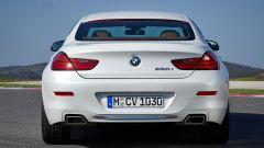 BMW Serie 6 2015 - Immagine: 14