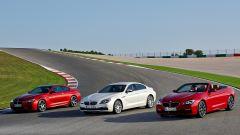 BMW Serie 6 2015 - Immagine: 2