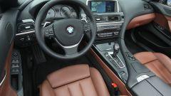 BMW Serie 6 Cabrio - Immagine: 104