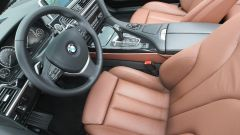 BMW Serie 6 Cabrio - Immagine: 106