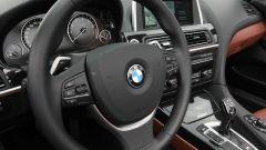 BMW Serie 6 Cabrio - Immagine: 108