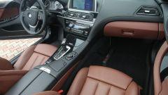BMW Serie 6 Cabrio - Immagine: 109