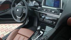 BMW Serie 6 Cabrio - Immagine: 110