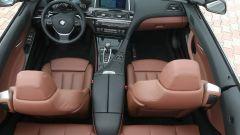 BMW Serie 6 Cabrio - Immagine: 95