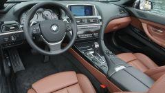 BMW Serie 6 Cabrio - Immagine: 79