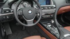 BMW Serie 6 Cabrio - Immagine: 80
