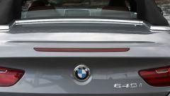 BMW Serie 6 Cabrio - Immagine: 92