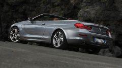BMW Serie 6 Cabrio - Immagine: 113