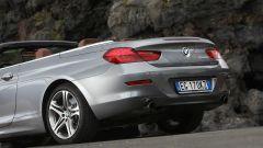BMW Serie 6 Cabrio - Immagine: 114
