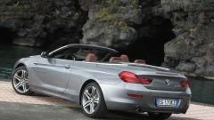 BMW Serie 6 Cabrio - Immagine: 134