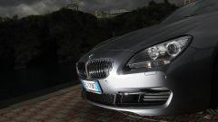 BMW Serie 6 Cabrio - Immagine: 135