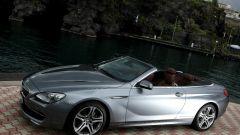 BMW Serie 6 Cabrio - Immagine: 139
