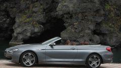 BMW Serie 6 Cabrio - Immagine: 140