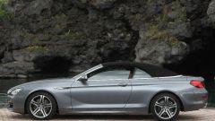 BMW Serie 6 Cabrio - Immagine: 141