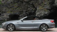 BMW Serie 6 Cabrio - Immagine: 142
