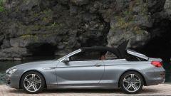 BMW Serie 6 Cabrio - Immagine: 143