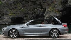 BMW Serie 6 Cabrio - Immagine: 144