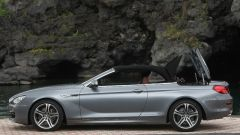 BMW Serie 6 Cabrio - Immagine: 145