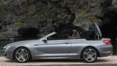 BMW Serie 6 Cabrio - Immagine: 147