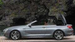 BMW Serie 6 Cabrio - Immagine: 148