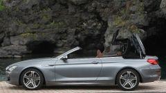 BMW Serie 6 Cabrio - Immagine: 149