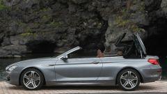 BMW Serie 6 Cabrio - Immagine: 133
