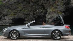 BMW Serie 6 Cabrio - Immagine: 132