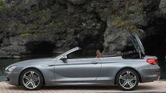 BMW Serie 6 Cabrio - Immagine: 131