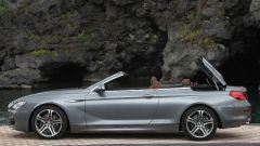 BMW Serie 6 Cabrio - Immagine: 115