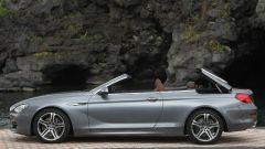 BMW Serie 6 Cabrio - Immagine: 116