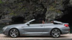 BMW Serie 6 Cabrio - Immagine: 117
