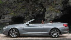 BMW Serie 6 Cabrio - Immagine: 118