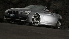 BMW Serie 6 Cabrio - Immagine: 121