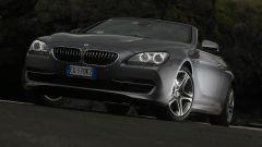 BMW Serie 6 Cabrio - Immagine: 122