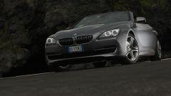 BMW Serie 6 Cabrio - Immagine: 123