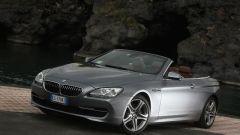 BMW Serie 6 Cabrio - Immagine: 124