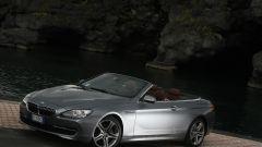 BMW Serie 6 Cabrio - Immagine: 125
