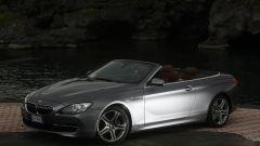 BMW Serie 6 Cabrio - Immagine: 126