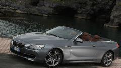 BMW Serie 6 Cabrio - Immagine: 127