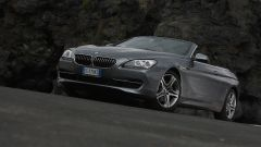 BMW Serie 6 Cabrio - Immagine: 128