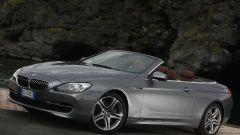 BMW Serie 6 Cabrio - Immagine: 129