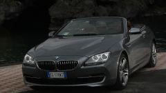 BMW Serie 6 Cabrio - Immagine: 130