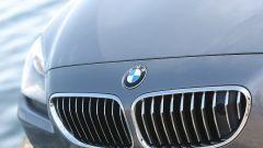 BMW Serie 6 Cabrio - Immagine: 150