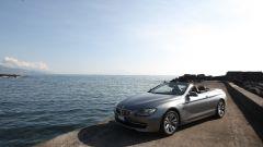 BMW Serie 6 Cabrio - Immagine: 25